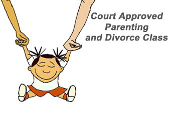 Court Approved Parenting Class